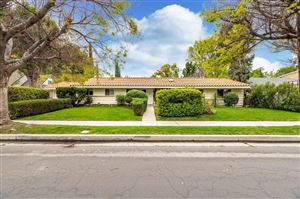 Photo of 23342 MARIANO Street, Woodland Hills, CA 91367 (MLS # 219003679)