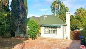 Photo of 5532 AURA Avenue, Tarzana, CA 91356 (MLS # 19509684)