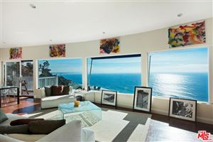Photo of 17774 TRAMONTO Drive, Pacific Palisades, CA 90272 (MLS # 19442686)