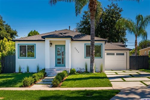 Photo of 5844 HESPERIA Avenue, Encino, CA 91316 (MLS # 319003692)