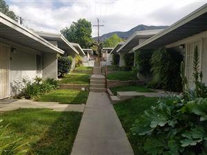 Photo of 1113 GRAVELIA Street, Altadena, CA 91001 (MLS # 819001693)