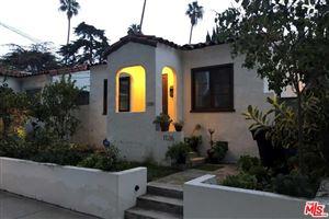 Photo of 1126 IDAHO Avenue, Santa Monica, CA 90403 (MLS # 19456696)