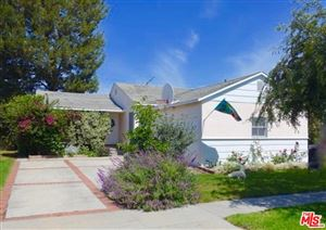 Photo of 11465 CULVER PARK Drive, Culver City, CA 90230 (MLS # 19464698)