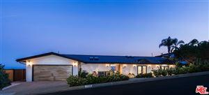 Photo of 18038 BLUE SAIL Drive, Pacific Palisades, CA 90272 (MLS # 19472698)