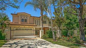 Photo of 14659 VALLEY VISTA Boulevard, Sherman Oaks, CA 91403 (MLS # SR19138698)