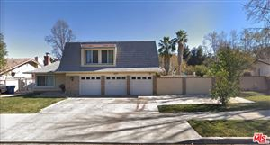 Photo of 4526 AZALIA Drive, Tarzana, CA 91356 (MLS # 19464702)
