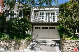 Photo of 708 HAVERFORD Avenue, Pacific Palisades, CA 90272 (MLS # 19465714)
