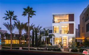 Photo of 12694 MILLENNIUM Drive, Playa Vista, CA 90094 (MLS # 19446716)