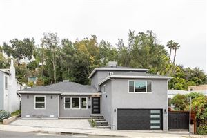 Photo of 4242 HAZEL KIRK Drive, Los Feliz , CA 90027 (MLS # SR19132717)