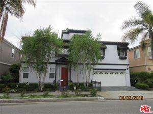 Photo of 642 OXFORD Avenue, Venice, CA 90291 (MLS # 19449718)