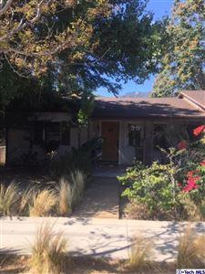 Photo of 2944 MONTROSE Avenue, Glendale, CA 91214 (MLS # 319002719)