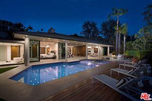 Photo of 9108 ALANDA Place, Beverly Hills, CA 90210 (MLS # 19444722)