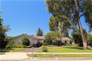 Photo of 5755 MANTON Avenue, Woodland Hills, CA 91367 (MLS # SR19198736)