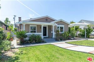 Photo of 151 North HARVARD, Los Angeles , CA 90004 (MLS # 19472740)