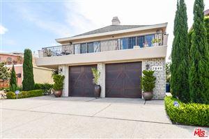 Photo of 7840 West 81ST Street, Playa Del Rey, CA 90293 (MLS # 19461742)