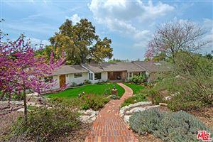 Photo of 2031 WINDOVER Road, Pasadena, CA 91107 (MLS # 19454744)