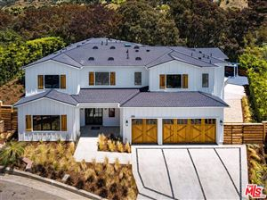 Photo of 1234 BEVERLY VIEW Drive, Beverly Hills, CA 90210 (MLS # 19494748)