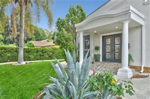 Photo of 4485 MATILIJA Avenue, Sherman Oaks, CA 91423 (MLS # 219005748)