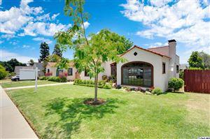 Photo of 2064 WATSON Street, Glendale, CA 91201 (MLS # 319002748)