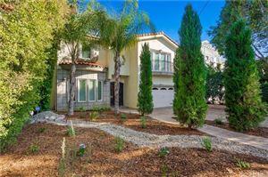Photo of 4946 HASKELL Avenue, Encino, CA 91436 (MLS # SR19166748)