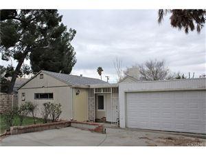 Photo of 11011 WHITEGATE Avenue, Sunland, CA 91040 (MLS # SR19021749)