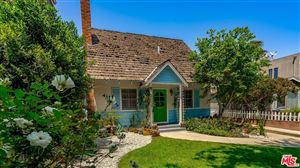 Photo of 825 DICKSON Street, Marina Del Rey, CA 90292 (MLS # 19465750)