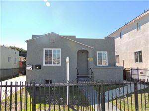 Photo of 834 East 83RD Street, Los Feliz , CA 90001 (MLS # SR19041754)