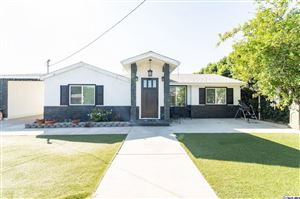 Photo of 7707 ETHEL Avenue, North Hollywood, CA 91605 (MLS # 319001755)