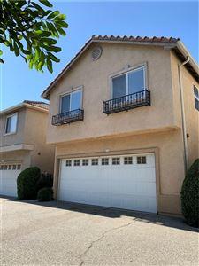 Photo of 9315 BURNET Avenue #113, North Hills, CA 91343 (MLS # SR19165755)