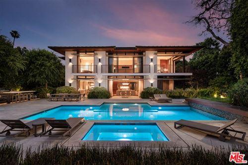 Photo of 1303 PARK Way, Beverly Hills, CA 90210 (MLS # 19487756)