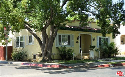 Photo of 1211 North VISTA Street, West Hollywood, CA 90046 (MLS # 19511762)