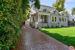 Photo of 1435 North ORANGE GROVE Avenue, West Hollywood, CA 90046 (MLS # 19482764)