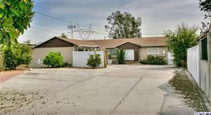 Photo of 8224 WEBB Avenue, North Hollywood, CA 91605 (MLS # 319001765)