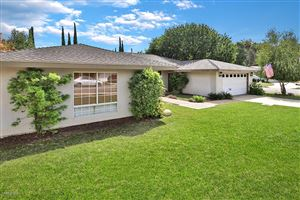 Photo of 1822 SHAW Court, Thousand Oaks, CA 91362 (MLS # 219009769)