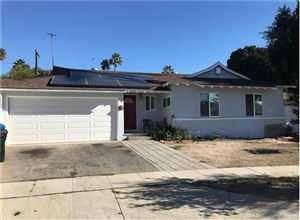 Photo of 7124 NAGLE Avenue, North Hollywood, CA 91605 (MLS # SR19096769)