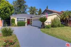 Photo of 4433 STERN Avenue, Sherman Oaks, CA 91423 (MLS # 19487770)