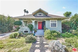 Photo of 1930 West 20TH Street, Los Angeles , CA 90018 (MLS # 19511770)