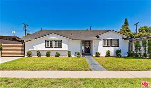 Photo of 13239 CUMPSTON Street, Sherman Oaks, CA 91401 (MLS # 19497774)