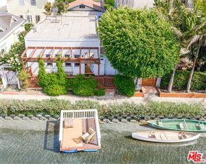 Photo of 442 SHERMAN CANAL, Venice, CA 90291 (MLS # 19461780)