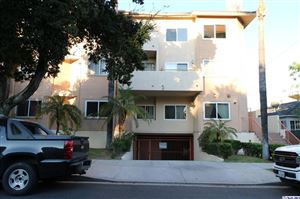 Photo of 2310 North FAIRVIEW Street #105, Burbank, CA 91504 (MLS # 319002782)