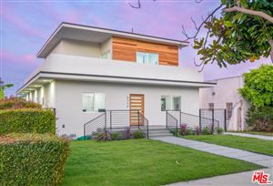 Photo of 5334 CHESLEY Avenue, Los Angeles , CA 90043 (MLS # 19499786)