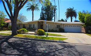 Photo of 4821 HEAVEN Avenue, Woodland Hills, CA 91364 (MLS # SR19083793)