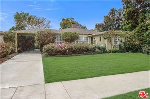 Photo of 13604 VALLEYHEART DRIVE N, Sherman Oaks, CA 91423 (MLS # 19455796)