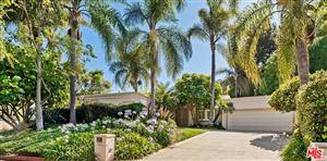 Photo of 1201 SHADYBROOK Drive, Beverly Hills, CA 90210 (MLS # 19485798)