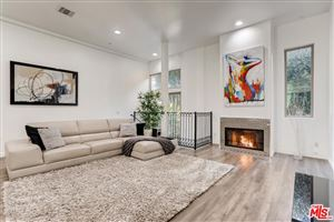 Photo of 11444 MOORPARK Street #104, Studio City, CA 91602 (MLS # 19490798)