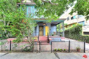 Photo of 6026 BARTON Avenue, Los Angeles , CA 90038 (MLS # 19447806)