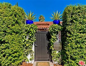 Photo of 3682 FREDONIA Drive, Los Angeles , CA 90068 (MLS # 19507806)