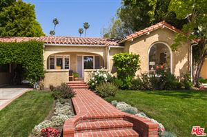 Photo of 204 South WILLAMAN Drive, Beverly Hills, CA 90211 (MLS # 19464808)