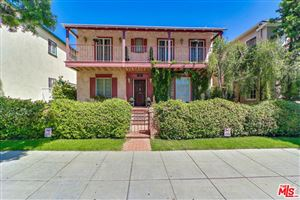 Photo of 9969 DURANT Drive, Beverly Hills, CA 90212 (MLS # 19485808)