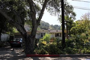 Photo of 1516 HILLSIDE Drive, Glendale, CA 91208 (MLS # 319002815)